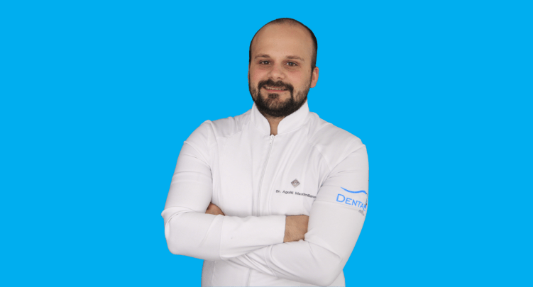 Dr. Maximiliano Ezequiel Agolti